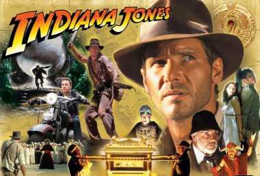 TOP GOSSIP #8: Film Indiana Jones V Bukan Jadi Film yang Terakhir