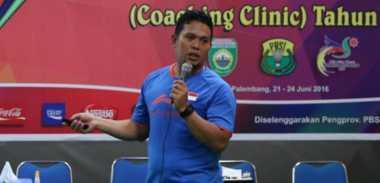 Kemampuan Tenaga Pelatih di Indonesia Harus Terus Dikembangkan