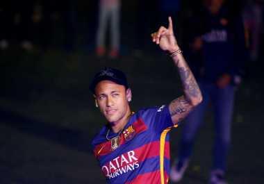 Barcelona Masih Menginginkan Neymar