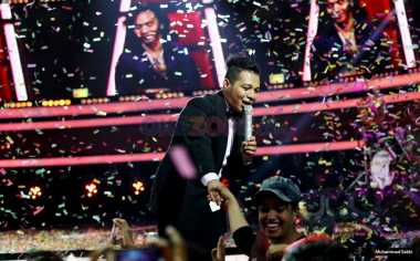 TOP FASHION 4: Penampilan Ini Buat Mario G Klau Jadi Pemenang The Voice Indonesia 2016