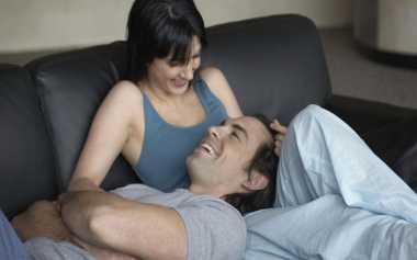 TOP FAMILY 8: Sederet Fakta Penting tentang Pria