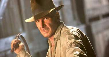TERHEBOH: Indiana Jones V Bukan Film yang Terakhir