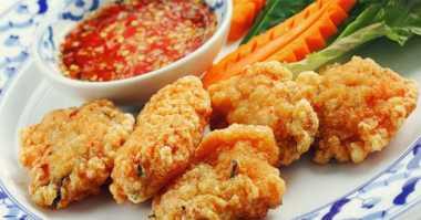Resep Udang Gimbal Kriuk untuk Makan Malam