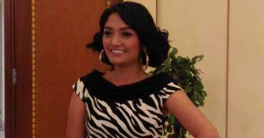 Sibuk Akting, Siti Badriah Kangen Ngabuburit