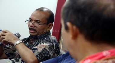 Andrinof Berdiskusi dengan Jokowi soal Program Prioritas