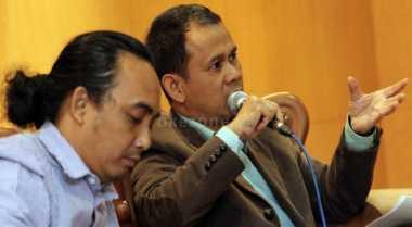 Mahfudz Miris Fahri Hamzah Begitu Mudahnya Dipecat PKS
