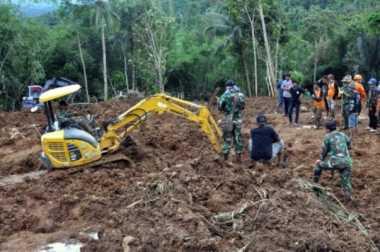 Pemkab Sangihe Tetapkan Darurat Bencana Banjir dan Longsor