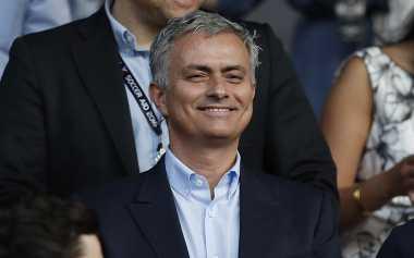 Mourinho Segera Rampungkan Daftar Pemain Man United Musim Depan