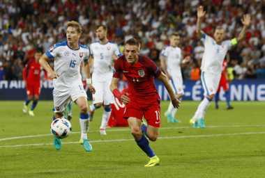 Wenger Berharap Vardy Mendapat Keberuntungan Usai Menolak Arsenal