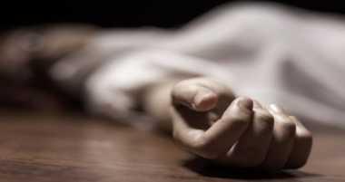 Ditemukan Bekas Jeratan di Leher Mayat Wanita Terbakar