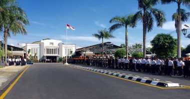 Hadapi Mudik, PT KAI Daop VI Yogyakarta Siapkan 605 Personel Tambahan