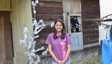 Mimpi Tiffani, Kuliah di UGM dan Miliki Restoran
