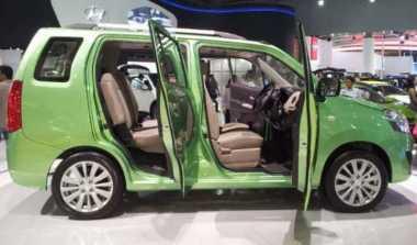 Apa Kabar LCGC 7 Seater Suzuki Karimun Wagon R?