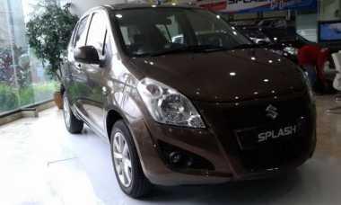 Ternyata 70 Persen Konsumen Suzuki Splash di Indonesia Perempuan