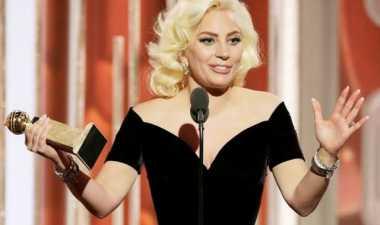 Lady Gaga Bakal Duet Bareng Mark Ronson di Glastonbury
