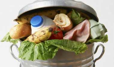 Wuih, Ada Aplikasi Canggih Kurangi Limbah Makanan