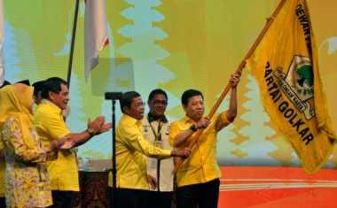 Setya Novanto Diminta Evaluasi Fadh dari Kepengurusan Golkar
