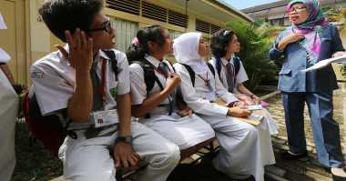 SMA Negeri 5 Kendari Lakukan Pungli Rp910 Ribu Per Siswa