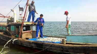 Dituduh Curi Ikan, Nelayan Riau Ditangkap Polisi Malaysia