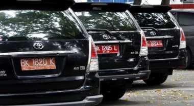 Wali Kota Serang Larang PNS Mudik Pakai Mobil Dinas