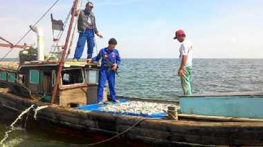 Data 19 Nelayan Riau yang Ditangkap Polisi Malaysia