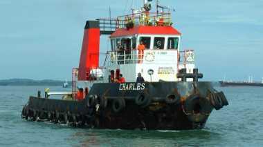 Polda Kaltim Akan Selidiki Pembajakan Kapal TB Charles
