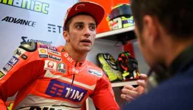 Jelang GP Belanda, Iannone Khawatirkan Kekurangan yang Masih Dimilikinya
