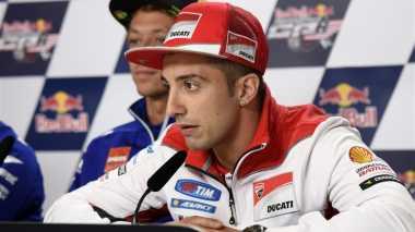 FP3 dan Kualifikasi Akan Jadi Patokan Iannone di GP Belanda