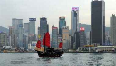 Hong Kong Peringkat Pertama Kota Termahal di Dunia