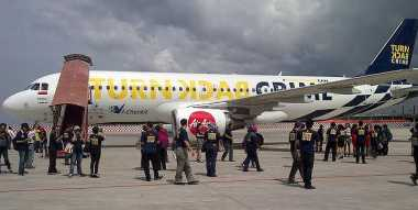 TOP TRAVEL 6: Intip Rute Favorit Wisatawan di AirAsia