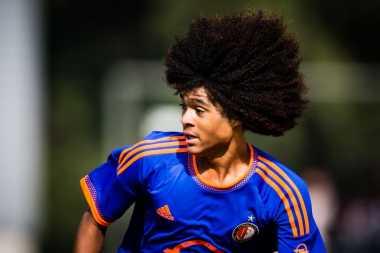 Wonderkid Feyenoord Sudah Tak Sabar Bela Man United