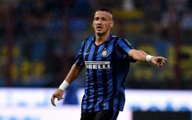 Inter Milan Resmi Permanenkan Status Pemain Albania
