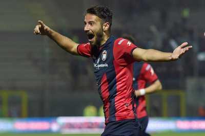 Juventus dan Inter Berebut Gianmarco Ferrari