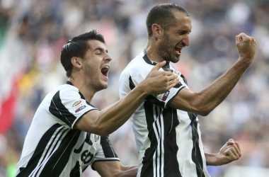 Juventus Bantu Alvaro Morata Jadi Pesepakbola Top