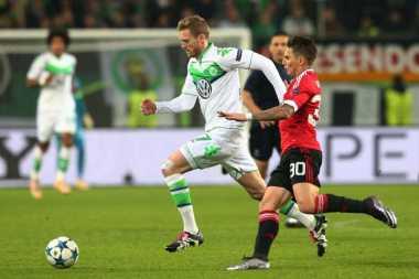 Andre Schurrle Dibidik Dortmund untuk Gantikan Mkhitaryan