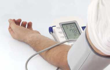 Manfaat Berpuasa bagi Pasien Hipertensi