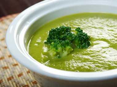 Studi Baru Kuatkan Manfaat Brokoli untuk Kesehatan