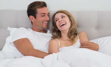Ini Trik Bercinta untuk Puaskan Pasangan