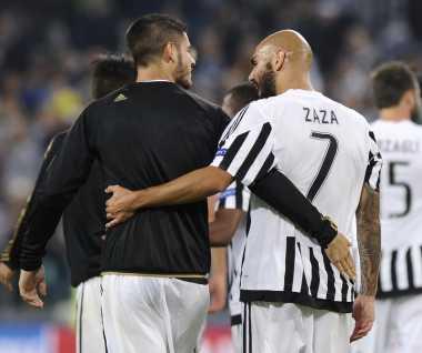Zaza: Selamat Tinggal Alvaro Morata!
