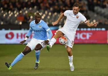 Eliaquim Mangala Berpotensi Kembali ke FC Porto