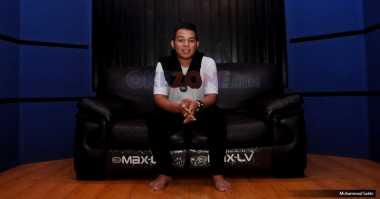 TOP MUSIC: #4 Mario G Klau Bangga Jadi Pemenang The Voice Indonesia