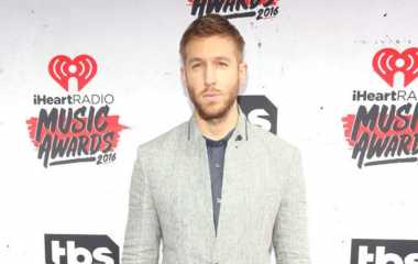 TOP MUSIC: #6 Calvin Harris Tulis Lagu Patah Hati dengan Taylor Swift