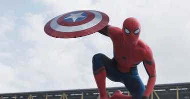 TOP MOVIE: #9 Spider-Man: Homecoming Mulai Proses Syuting