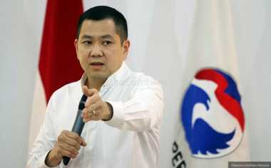 Partai Perindo Konsisten Jalankan Program untuk Masyarakat Ekonomi Lemah