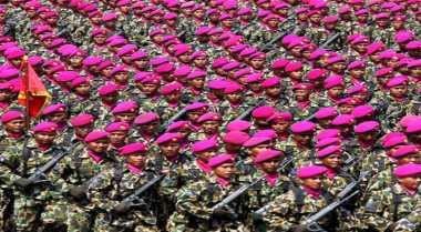 TNI AL Ungkap Kronologi Penyanderaan 7 WNI di Laut Jolo Filipina