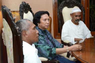 Maluku Butuh Perda Perlindungan Tenaga Kerja Lokal