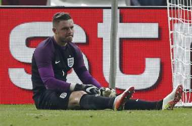 Butland Diperkirakan Beraksi Kembali Pada Pembukaan Premier League 2016-2017