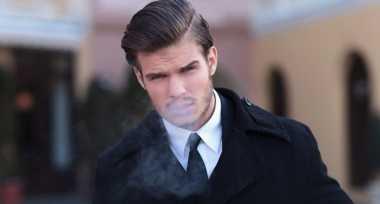 Merokok Turunkan Kualitas Sperma, Ada Bahayanya terhadap Keturunan!