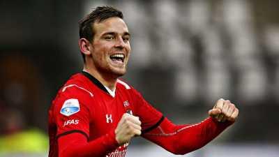 Spurs Alami Kendala untuk Datangkan Penyerang AZ Alkmaar