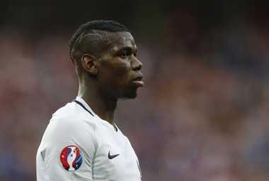 Bidik Pogba, United Siap Pecahkan Rekor Transfer
